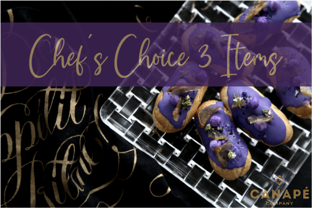 Chefs Choice M/T and A/T - 3 items + 1 free