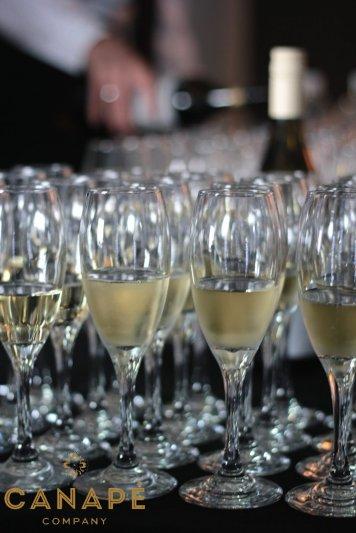 Glassware - Flutes (24)