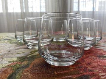 Glassware - Tumbler (6)