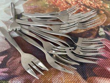 Cake Forks (12)