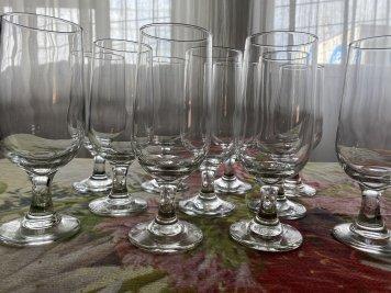 Glassware - Highball plain (12)