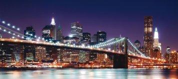 New York Laser Print
